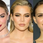 Find inspiration to wear your mole proudly with the help of 13 celebrities who have embraced their facial beauty marks—and a couple that like moles so much they've to fake it! (Photos: WENN)