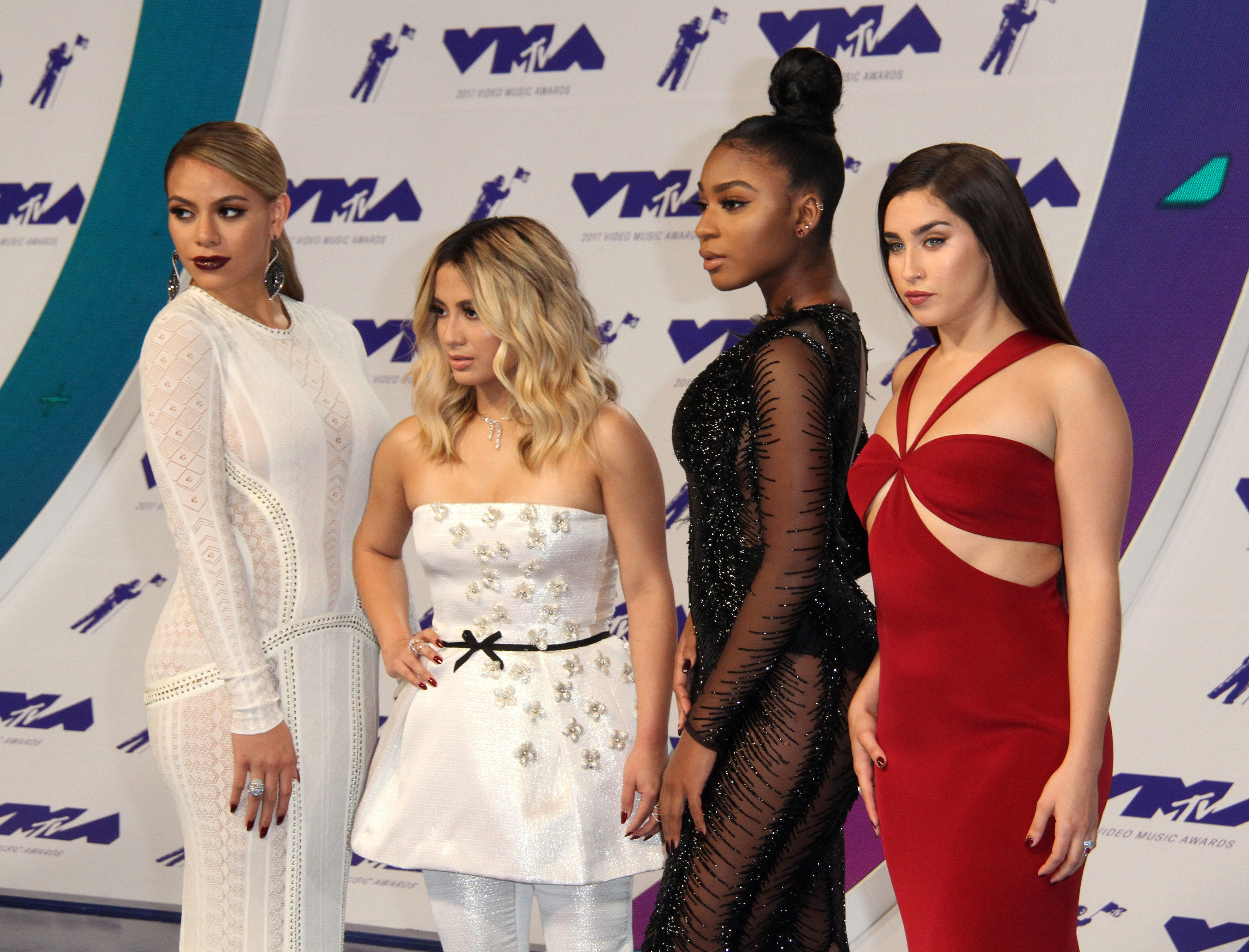 "Since the announcement, Harmonizers from all around the world—including multiple Grammy winner Sam Smith—crying ""NO!"" on social media. Click through to see some of the most heartbreaking reactions. (Photo: WENN)"