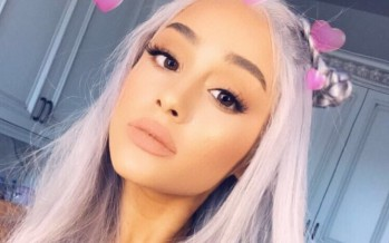 """Ariana Grande's """"No Tears Left To Cry"""" Announcement Has Got Everyone Confused On Twitter"""