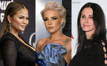 10 Celebrities Who Have Opened Up About Their Infertility