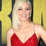 """Elizabeth Banks opened up about her fertility struggles after the birth of his son in 2011. """"The one true hurdle I've face in life is that I have a broken belly."""" She later said in an interview: """"It was a womb issue for me. Embryos wouldn't implant."""" (Photo: WENN)"""