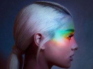 "Twitter Is Loving Ariana Grande's ""No Tears Left To Cry"" But Not As Much As Her Monumental Ponytail Shift"