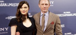 Rachel Weisz Confirms She's Expecting Her Fist Child With Husband Daniel Craig At 48