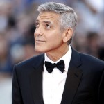 He gave us unrealistic expectation of what our doctor should look like. And then he gave us unrealistic expectations of what any man should be. George Clooney has basically ruined the male gender for us women. But we're totally ok with that. (Photo: WENN)