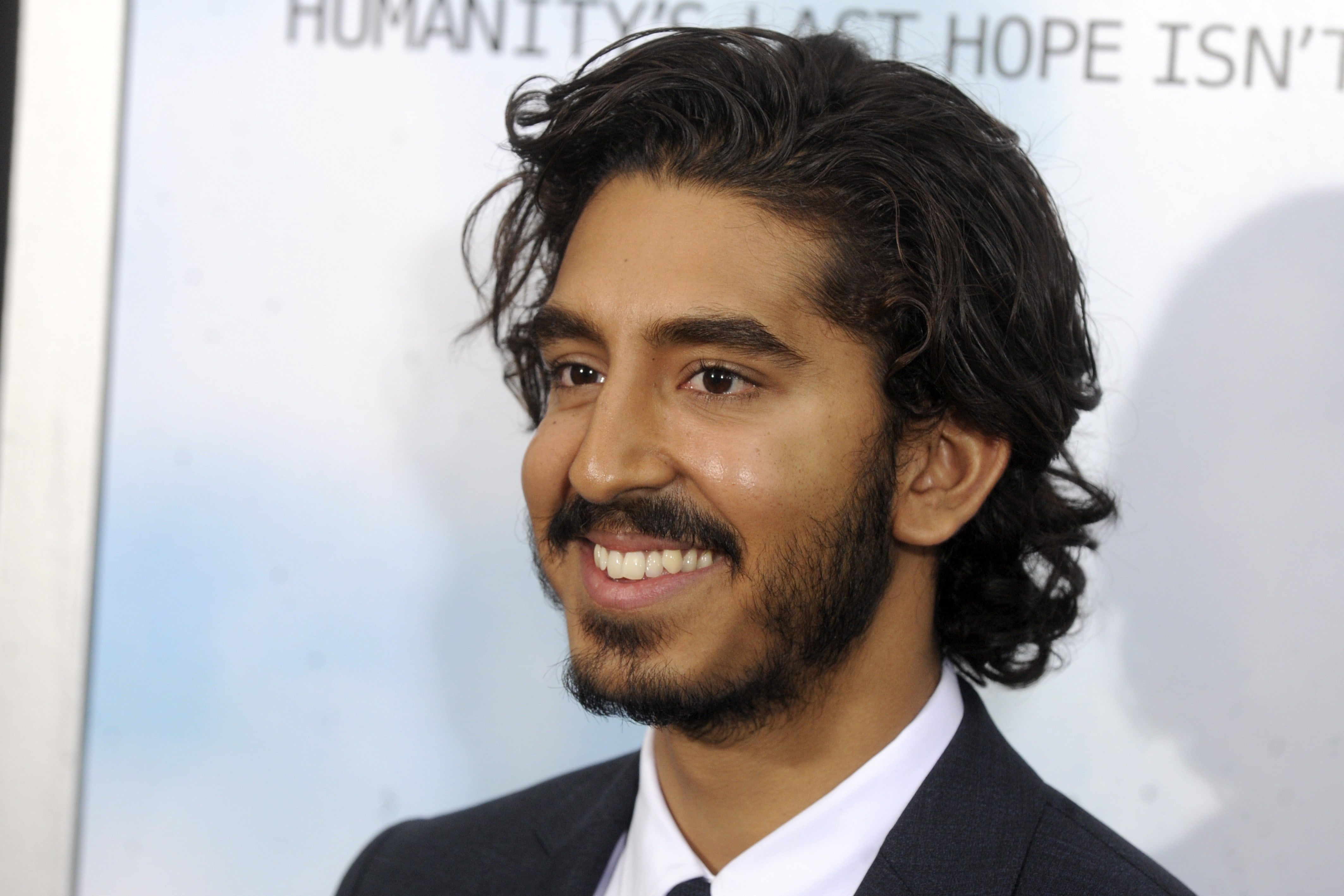 A fine actor, a fine-looking man, and a fine soul. So, our crush bordering in sickening obsession with Dev Patel? Yeah, totally justified. (Photo WENN)