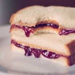 Celebrate Peanut Butter & Jelly day with these 18 delicious tweets about our love for this classic American food pairing. (Photo: Archive)