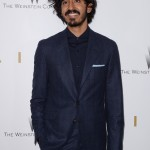 "Then there's his accent. Dev pulls off a pretty convincing Aussie accent in ""Lion,"" but his real-life British lilt will melt your heart. (Photo: WENN)"