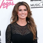 Shania Twain apologized after saying that she would have voted for Trump. (Photo: WENN)