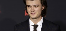 10 Reasons The World Is Obsessed With Stranger Things' Joe Keery