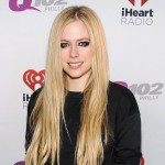 Avril Lavigne is coming back with new music this year. (Photo: WENN)