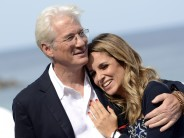 Who Is Richard Gere's 33 Years Younger New Wife Alejandra Silva?