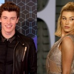 Hailey Baldwin and Shawn Mendes further fueled rumors of an alleged romance with new Instagram post. (Photos: WENN)