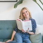 "Reese Witherspoon picked ""Happiness"" by Heather Harpham as April's book for her reading club celebrating women's stories. ""There's heartbreak, joy, and lots of love—I won't give it away, but trust me: Have your tissues ready."" (Photo: Instagram)"