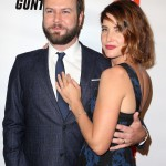 Cobie is married to actor Taran Killman. The couple has been together since 2006. (Photo: WENN)
