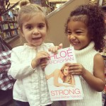 If I had an aunt like Koko I too would be her biggest supporter! (Photo: Instagram)