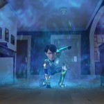 "The third season of ""Trollhunters"", coming to Netflix con May 25th. (Photo: Release)"
