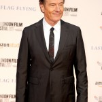 Bryan Cranston, 62—Whether he's playing the lovable Hal Wilkerson or the despicable Heisenberg, we still love Bryan Cranston! (Photo: WENN)