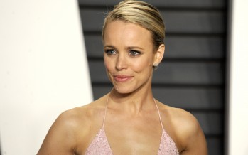 Congratulations Are In Order! Rachel McAdams Has Given Birth To A Baby Boy!