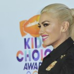 Gwen Stefani will have her own residency in Las Vegas. (Photo: WENN)