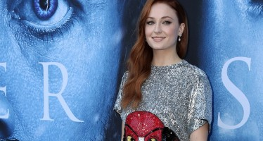 Sophie Turner Is Thrilled To Marry Joe Jonas, But That's Not Even Cloe To Being Her Greatest Achievement In Life