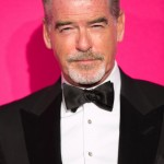 Pierce Brosnan, 64— He' just as fashion conscious as James Bond, his most iconic role, and just as irresistible too! (Photo: WENN)
