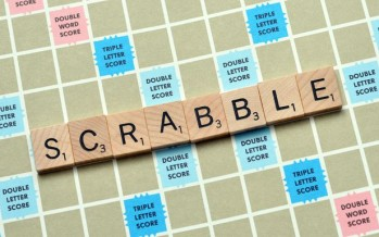 Happy National Scrabble Day! 15 Tweets About Possibly The Best Board Game That's Ever Existed
