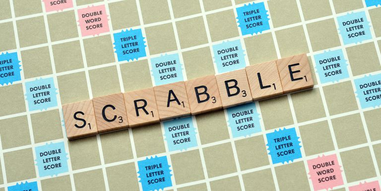 Because to us, Scrabble lovers, it's not just tiles carefully arrange on a board—it's a life style! (Photo: Release)