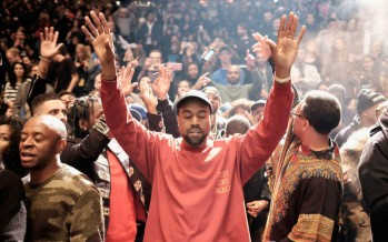 Step Aside Aristotle! Kanye West's Upcoming Book Officially Makes Him The New Philosopher In Town