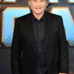 Kurt Russell, 67—The actor has been breaking hearts on the big screen since 1963 and doesn't seem to be slowing down anytime soon! (Photo: WENN)