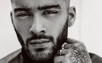Zayn Malik Is Confident He Could Win An Oscar
