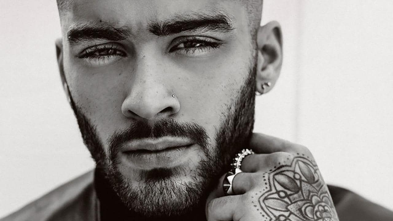 Zayn Malik wants to venture into the acting world. (Photo: Instagram)