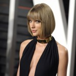 Unlike Reputation, nobody actually made her do this. Not even Kanye. So sorry, Taylor, but we ain't cutting you any slack this time. (Photo: WENN)