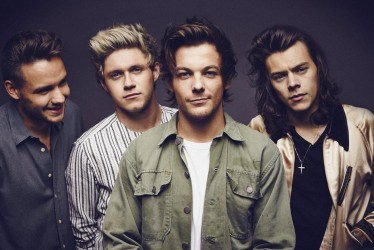 Did Liam Payne Jus Confirm A One Direction Reunion?!