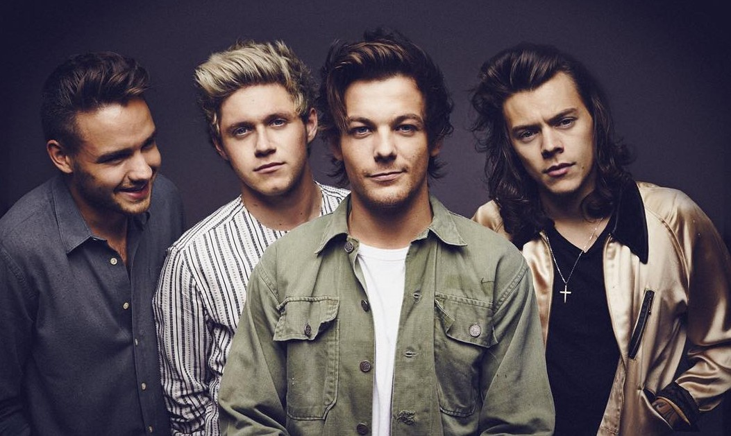A One Direction reunion could happen sooner than expected! (Photo: Instagram)