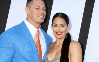 John Cena And Nikki Bella Call Off Their Engagement And Split After 6 Years Together