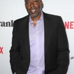 Ernie Hudson, 72— This man has no business being this sexy at 71! No wonder why Frankie is so in love with him! (Photo: WENN)