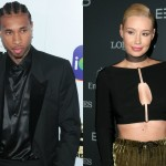 Iggy Azalea and Tyga sparked dating rumors over the weekend. (Photo: WENN)