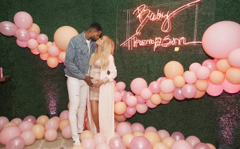 Khloé Names Her Baby True Thompson And Twitter Can't Decided Whether They're More Disappointed On The First Or Last Name