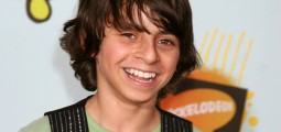 "Birthday Special: Moises Arias Looks Nothing Like You Remember Him From His ""Hanna Montana"" Days"