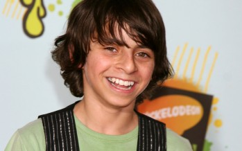 """Birthday Special: Moises Arias Looks Nothing Like You Remember Him From His """"Hanna Montana"""" Days"""