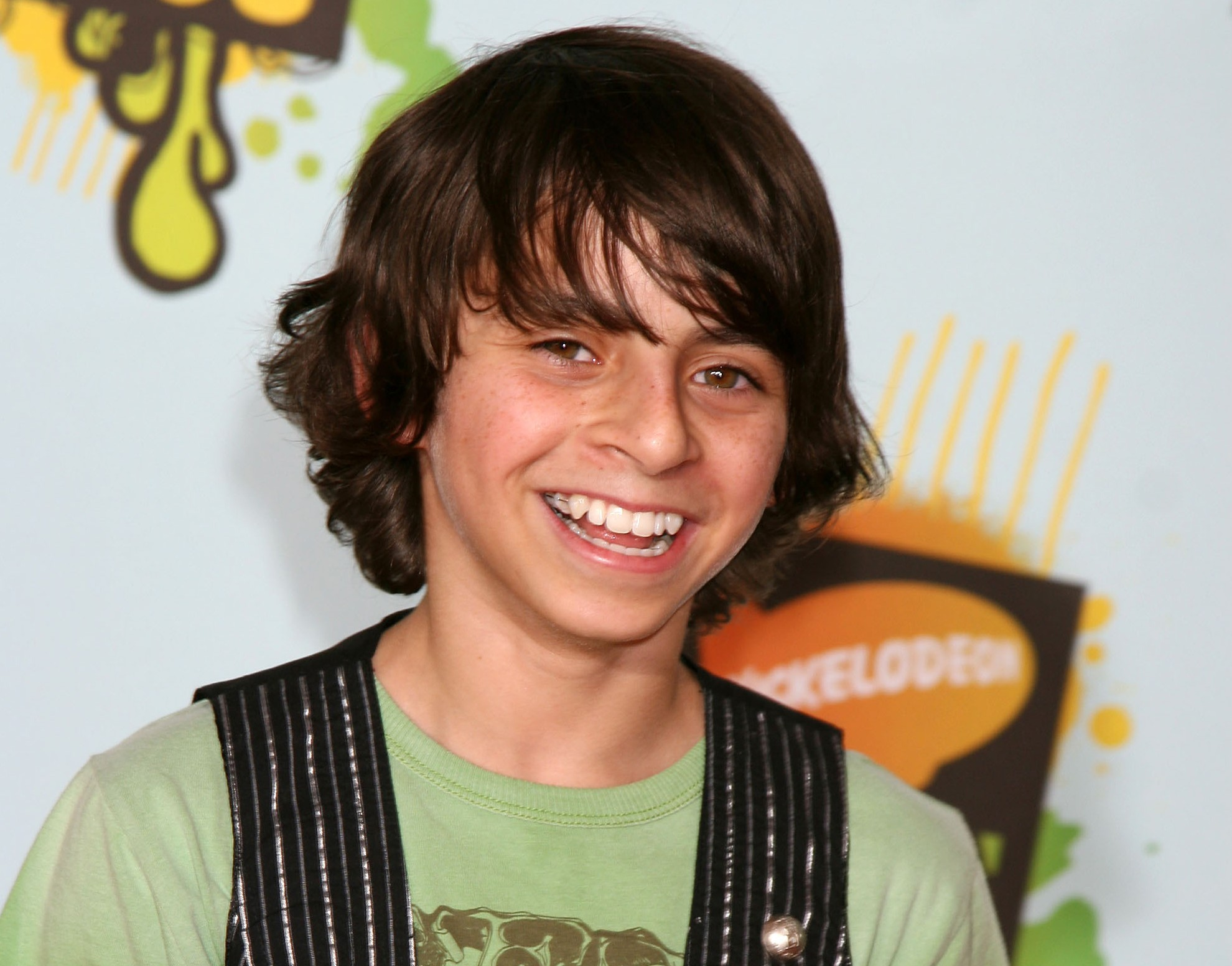 "What ever happened to Rico Suave from ""Hannah Montana""? These are the whereabouts of former child actor Moises Arias. (Photo: WENN)"