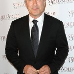 Alec Baldwin, 60—Back in the 80's and the 90's, Alec and his brothers were the equivalent of today's Hemsworths. And now that he's 60—very little has changed! (Photo: WENN)
