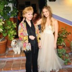 Billie Lourd shared a touching tribute to her grandmother on her birthday. (Photo: Instagram)