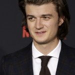 April 24— Joe Keery, Kelly Clarkson, Barbra Streisand. (Photo: WENN)