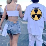 Tyga showed up to the TAO x Revolve Coachella party hand-in-hand with alleged new beau Iggy Azalea. Mind you, the party was also by his ex, Kylie Jenner, and current boyfriend, Travis Scott. (Photo: Instagram)