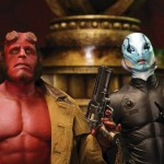 """Hellboy II: The Golden Army,"" coming to Netflix on May 1st. (Photo: Release)"