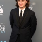 Since staring in Netflix' hit show, Keery has walk down hundreds of red carpets, proving time after time that he sure knows how to rock a tux! (Photo: WENN)