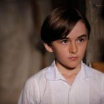 """Unlike some of the other child actors on GoT, Isaac had some acting experience prior to the show. He played small role in the British horror film """"The Awakening."""" (Photo: Release)"""