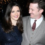 Weisz is mother to an 11-year-old boy with former partner, Darren Aronofsky. (Photo: WENN)