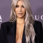 "Kim Kardashian admitted that the road to conceiving after giving birth to North was a bumpy one. ""There are definitely times when I walked out [of the doctor's office] hysterically crying."" (Photo: WENN)"